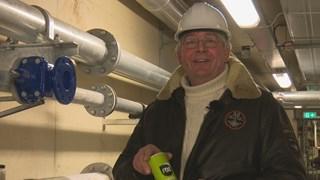 """""""Gebruikt wc-papier recyclen en grondstoffen hergebruiken kan binnenkort,"""" volgens Waterschap"""