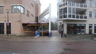 Appartementencomplex in Nijverdal