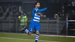 Mokhtar maakte zijn zesde