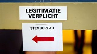 Naar de stembus op 21 maart