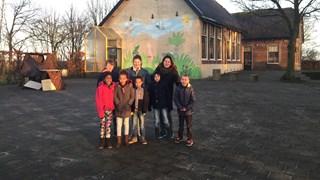 De school in Genne