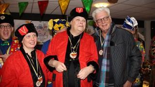 Jan Slagter van Omroep Max nam vorig jaar een kijkje tijdens het Kozakkenfestival