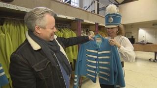 Verkoop Kostuums Nederlandse Reisopera