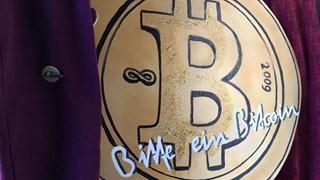 Op zoek naar bitcoins