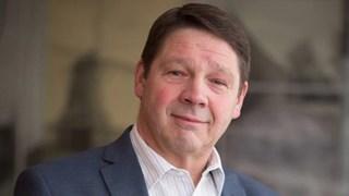 Kees van Dijk uit Enter is de nieuwe directeur van de Bond Tegen Vloeken