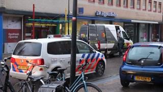 Gebouw in Nijverdal gecontroleerd na melding gaslek
