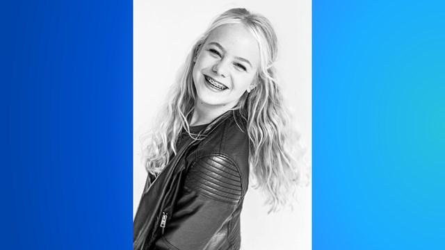 Anne-Jet uit Borne - fotograaf: RTV Oost