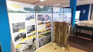 Expositie Bolk in Huis van Katoen en Nu in Almelo
