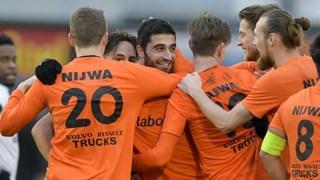 HHC Hardenberg wint opnieuw