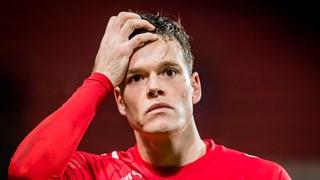 FC Twente-spits Tom Boere