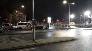 Stewards Polman Stadion mishandeld