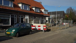 Twee huizen in Deventer ontruimd door sinkhole