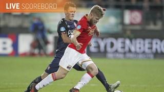 FC Twente ontvangt AZ