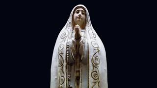 De Heilige Maagd Maria biedt uitkomst bij overspel...