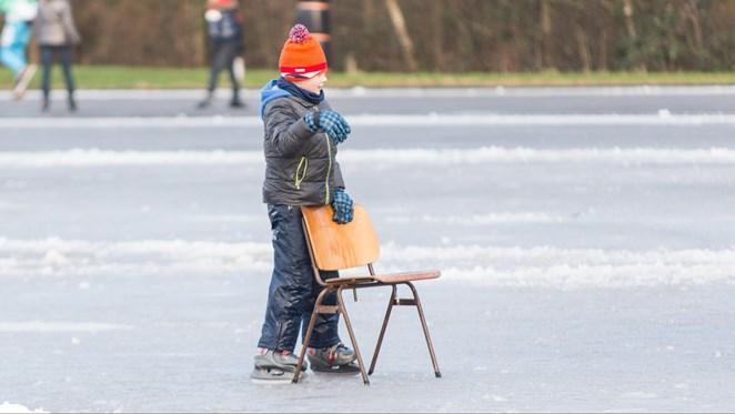 IJsbaan in Gramsbergen gaat toch niet open