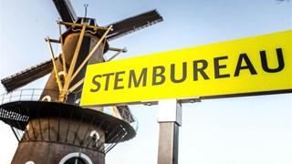 De gemeenteraadsverkiezingen in Overijssel