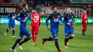 FC Twente - AZ