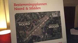 Inloopavond aangepast bestemmingsplan Airport Twente