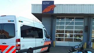 Tientallen boetes in Zwolle