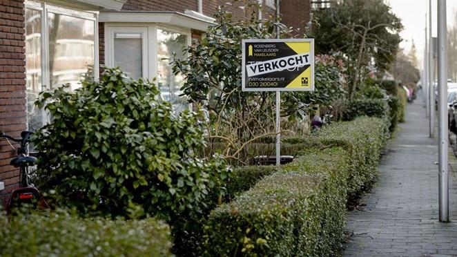 Huizen in Tubbergen duurst verkocht