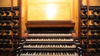 Orgel Bovenkerk in Kampen