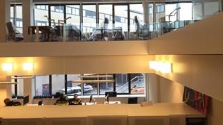 Vernieuwd politiebureau Hermandad in Enschede
