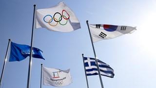 Programma Olympische Spelen