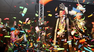 Live: carnavalszaterdag in Overijssel 2018