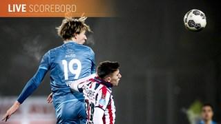 Heracles ontvangt Willem II