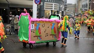 Carnavalsoptocht Enschede