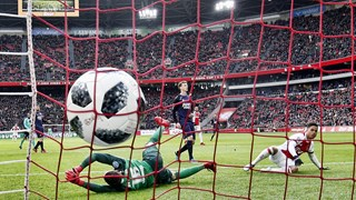 Ajax - FC Twente