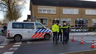 Meisje gewond in Rijssen