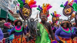 De Sjeesköttels betreuren de ophef die ze hebben veroorzaakt met hun 'Afrika-parodie'