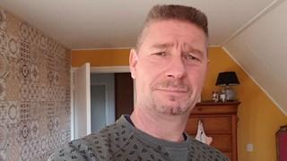 Johan Haarhuis redde 12-jarige drenkeling uit het ijskoude water
