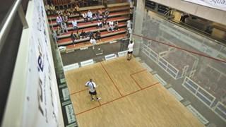 Squashers Twente winnen opnieuw