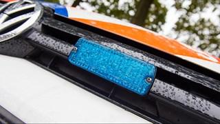 Bejaarde vrouw overvallen in Zwolle