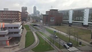 Agenda voor Twente