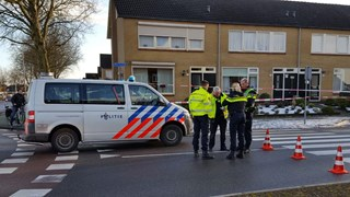 Meisje (6) overleden na verkeersongeval in Rijssen