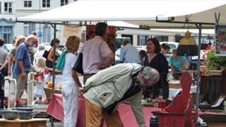 Krokusbrocante in Deventer