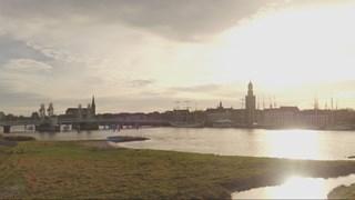 Kampen (Still uit uitzending)
