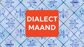 Maart Dialectmaand