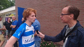 Sepp van den Berg