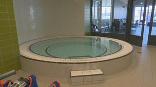 Zwembad Tijenraan zaterdag weer open