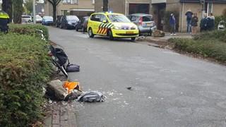 Gewonde bij ongeluk in Hengelo