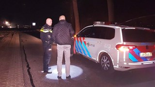 Dode man gevonden in Holtheme bij Hardenberg, verdachte aangehouden