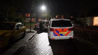 Dronken scooterrijder aangehouden in Boskamp