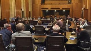 Enschedese politiek praat over transformatie Muziekkwartier