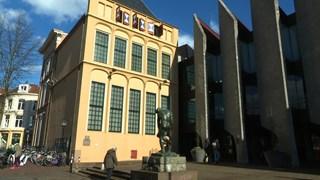 Zwolle stadhuis