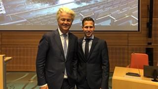 Jordi Rietman trekt zich terug als lijsttrekker PVV Hengelo