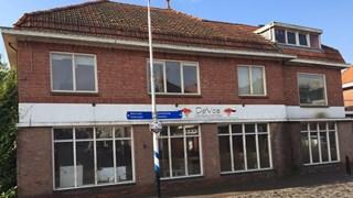 Hotel Vos in Ootmarsum